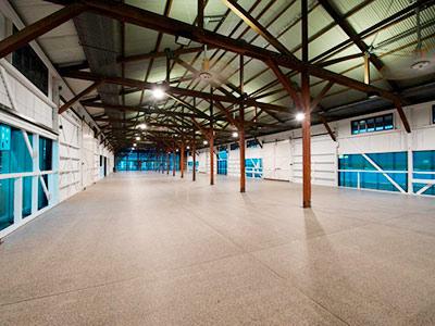Cairns Foreshore Redevelopment, Maximising Cool Air, Australia
