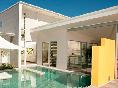 Residential Home, Easy Living, Australia