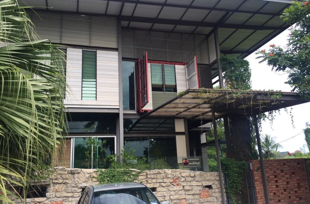 Architect's Open Office Environment, Kedah, Alor Setar, Malaysia