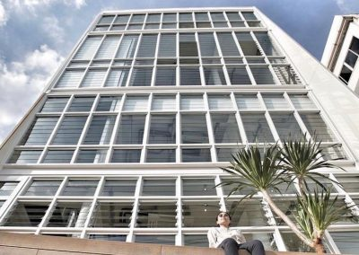 PLP HQ Happiness and more Challenge Office Building Design